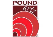 Pound Arts logo website
