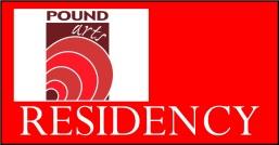 pound arts residency