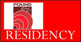 pound arts residency